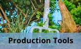 Production Tools icon