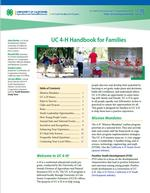 New Family Handbook COVER