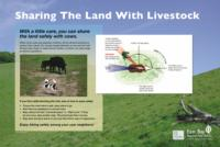 Grazing Panel - Sharing the Land with Livestock