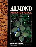 Almond Production Manual #3364 $49.00