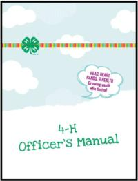 Officers Manual