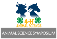 The Animal Science Symposium is a train-the-trainer professional development conference with educational sessions on animal welfare and animal health.
