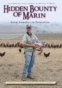 Hidden Bounty of Marin DVD Cover