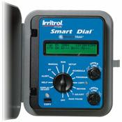 Irritrol Smartdial Irrigation Controller