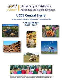 Click to view the 2012-13 Annual Report
