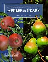 Integrated Pest Management for Apples & Pears, 2 edition