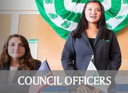 Link to Council Officers Page