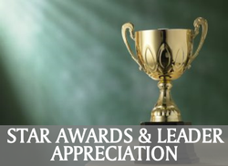 Star Awards and Leader Appreciation Page Link