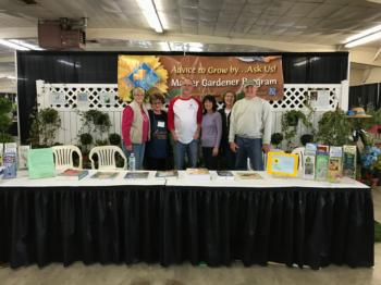 Annually On The First Weekend In March And In The Fall, The Big Fresno Fair  Grounds Is Home To The Fresno Home And Garden Show.
