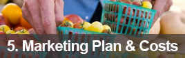 5: Marketing Plan and Costs