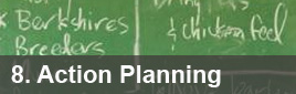8: Action Planning