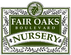 Fair Oaks Blvd. Nursery