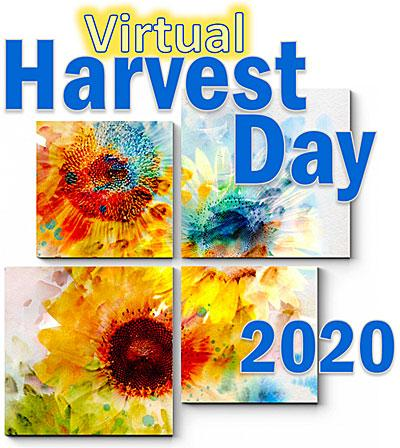 Virtual Harvest Day 2020