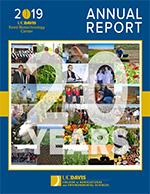 Seed Biotechnology Center, UC Davis - Annual Report 2019
