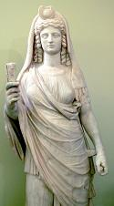 Persephone, Goddess of Spring and Queen of the Underworld - Wikipedia