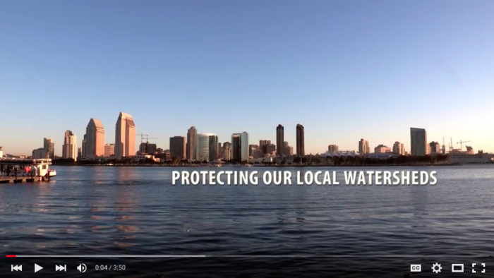 Help Protect Your Local Watershed