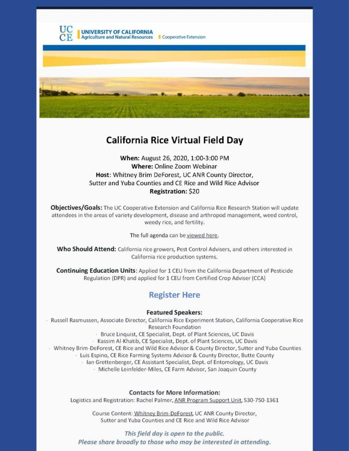UCANR Rice Virtual Field Day_Page_1