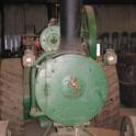 Oldest Tractor In The World