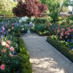 Gardens of the Central Valley
