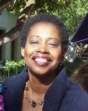 Photo of Cheryl Hyland
