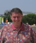 Photo of Andrew O. Jackson