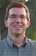 Photo of Dr J Clark Lagarias