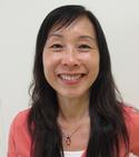 Photo of Jenny Lam