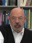 Photo of Dr Gregory C. Lanzaro Ph.D.