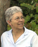 Photo of Dr Carole P. Meredith