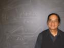 Photo of Kyaw Tha Paw U Ph.D.