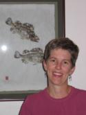 Photo of Carrie Pomeroy Ph.D