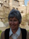 Photo of Elisabeth Sadoulet