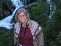 Photo of Dr Susan L Ustin Ph.D.