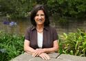 Photo of Dr Lucia G. Varela Ph.D.