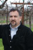 Photo of Stephen J. Vasquez M.S.
