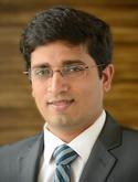 Photo of Dr Pramod K Pandey