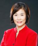 Photo of Ruihong H Zhang