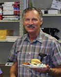 Photo of Mr Lonnie C. Hendricks