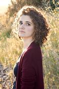 Photo of Chloe Tuckness