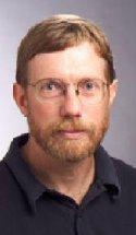 Photo of David E Crowley