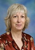 Photo of Dr Mary E. Delany