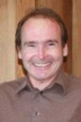 Photo of J Bruce German