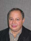 Photo of Wayne M Getz