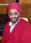 Photo of Sarjeet S Gill