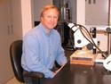 Photo of Dr Larry Godfrey