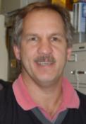 Photo of Dr James E Adaskaveg