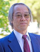 Joji Muramoto