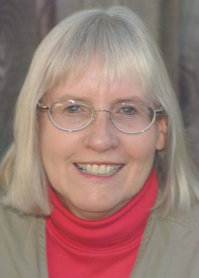 Kathy Keatley Garvey