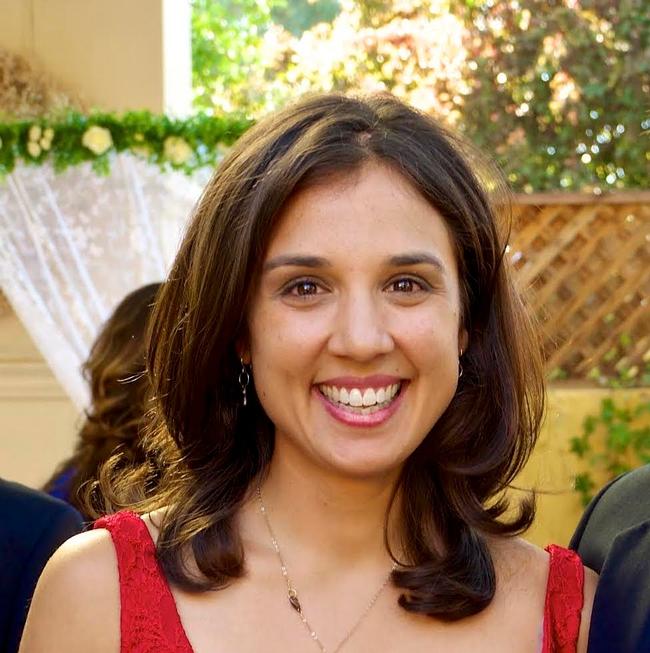 Clare Gupta