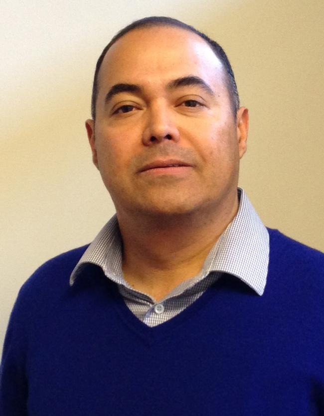Juan Zavala
